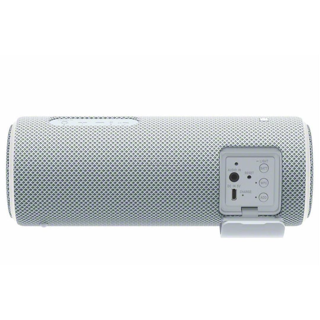 Portable speaker SRS-XB21 Sony, SRSXB21W.CE7