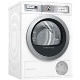 Dryer, Bosch (9 kg)