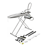 Tvaika gludināšanas sistēma SI4 EasyFix Iron Kit, Kärcher