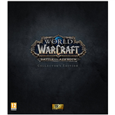 Игра для ПК, World of Warcraft: Battle for Azeroth Collectors Edition