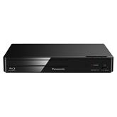3D Blu-Ray atskaņotājs DMP-BDT167, Panasonic