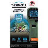 Pretinsektu ierīce MR300, Thermacell