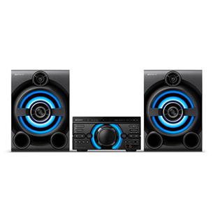 Mūzikas sistēma MHC-M60D, Sony