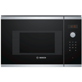 Built-in microwave, Bosch / capacity: 20L