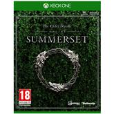 Spēle priekš Xbox One, Elder Scrolls Online Summerset