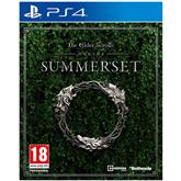 Spēle priekš PlayStation 4, Elder Scrolls Online Summerset