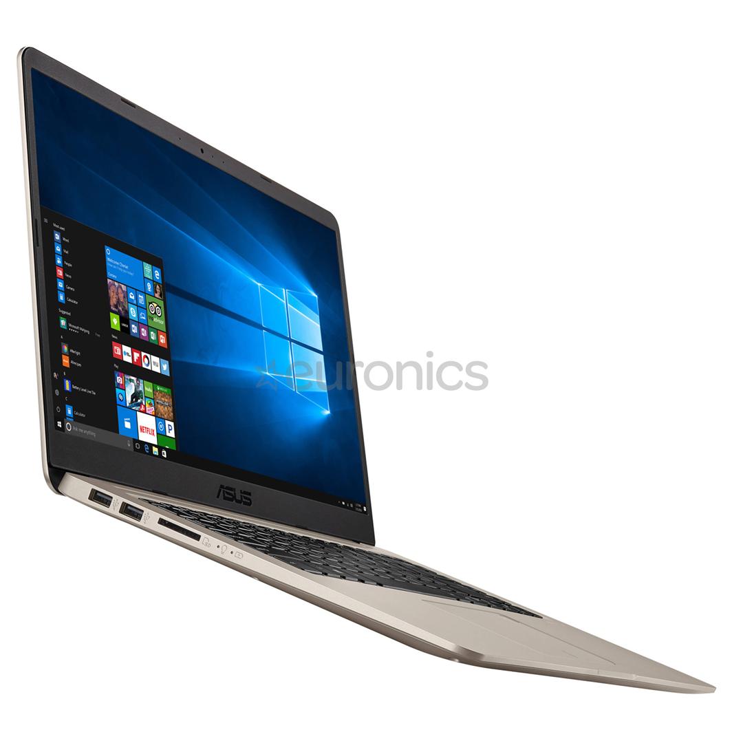 Notebook Asus VivoBook S510UA