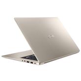 Portatīvais dators VivoBook S510UA, Asus