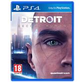 Spēle priekš PlayStation 4, Detroit: Become Human