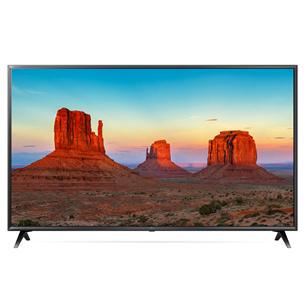49 Ultra HD 4K LED televizors, LG