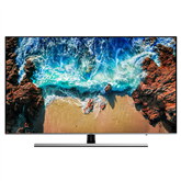 65 Ultra HD 4K LED televizors, Samsung