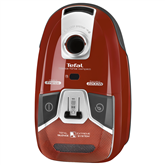 Putekļu sūcējs Silence Force Compact Animal Care, Tefal