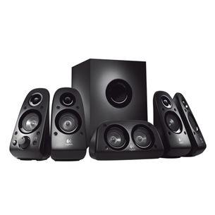 PC Speakers Logitech Z506