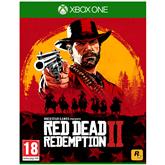 Spēle priekš Xbox One Red Dead Redemption 2