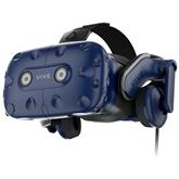 Virtuālās realitātes brilles Vive Pro, HTC