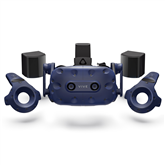 Virtuālās realitātes brilles Vive Pro Full Kit, HTC