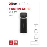 Karšu lasītājs NANGA USB 2.0, Trust