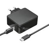 Universālais lādētājs Summa USB-C, Trust (45W)