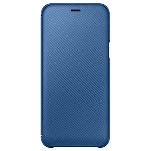 Apvalks Wallet Case priekš Galaxy A6, Samsung