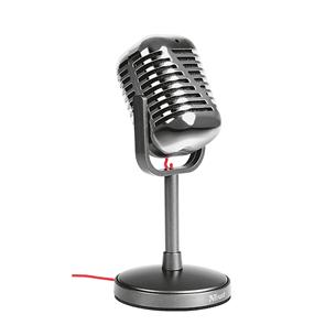 Mikrofons Elvii Vintage, Trust
