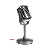 Microphone Elvii Vintage, Trust