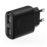 Lādētājs, Hama / 2x USB