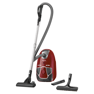 Vacuum cleaner X-Trem Power Parquet, Tefal