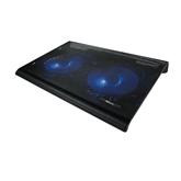 Охлаждающая подставка для ноутбука AZUL, Trust / 17.3