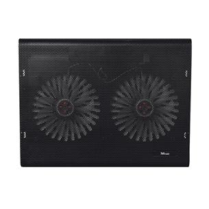Laptop cooling pad Trust AZUL