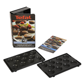 Papildus grila plāksne Snack Collection, Tefal / Small Bites