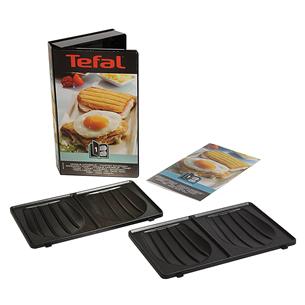 Дополнительная форма для приготовления бутербродов Snack Collection, Tefal XA800112