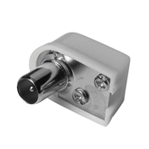 Coaxial plug Hama
