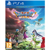 Spēle priekš PlayStation 4, Dragon Quest XI: Echoes Of An Elusive Age
