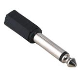 Adapter 3,5 mm -- 6,3 mm Hama