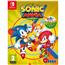 Spēle priekš Nintendo Switch, Sonic Mania Plus