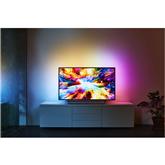 65 Ultra HD 4K LED LCD televizors, Philips