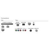 32 Full HD LED LCD televizors, Philips