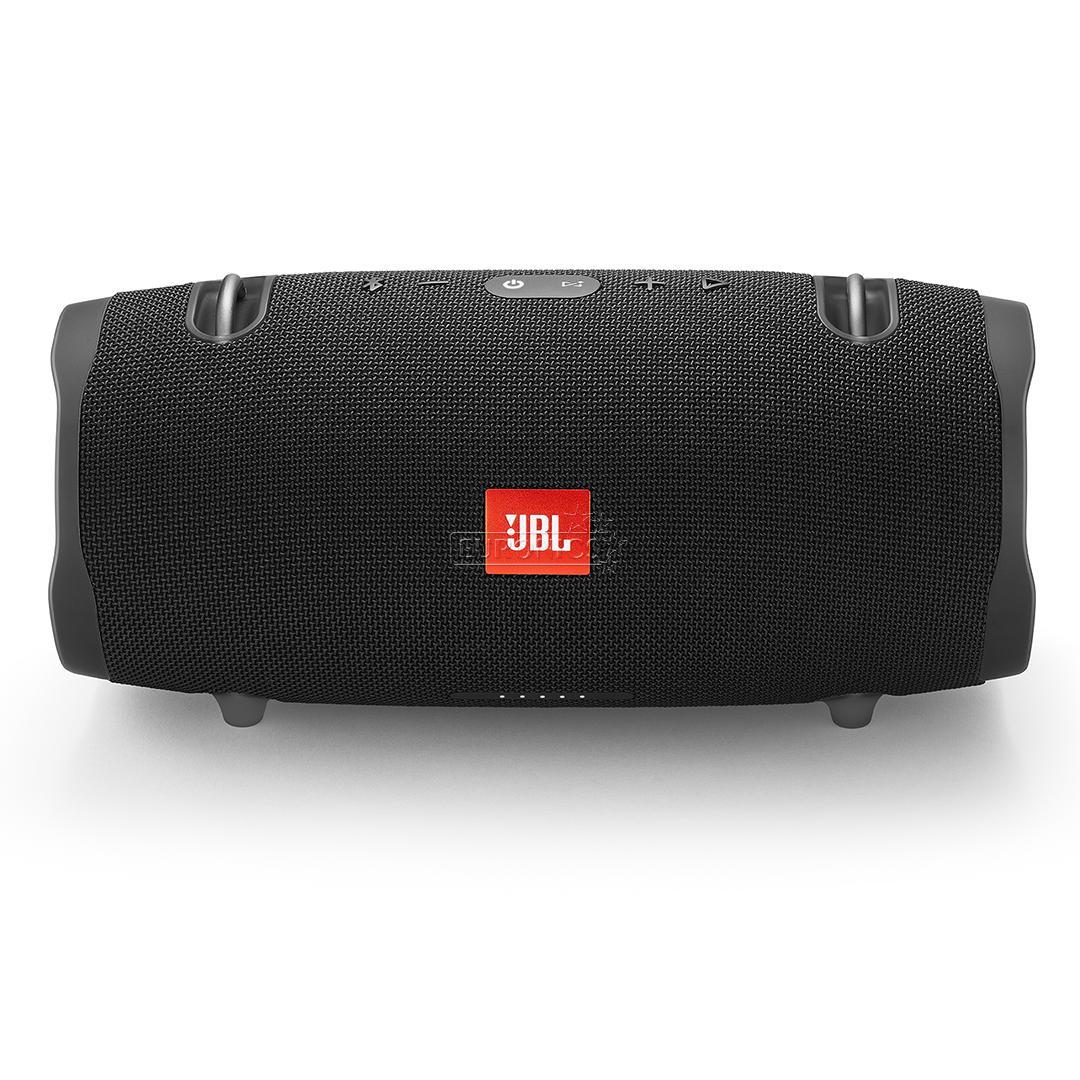 portable speaker jbl xtreme 2 jblxtreme2blkeu. Black Bedroom Furniture Sets. Home Design Ideas