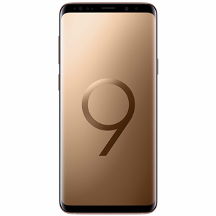 Viedtālrunis Galaxy S9+, Samsung / 256 GB