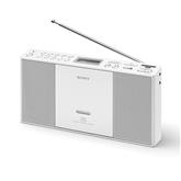 Magnetola ZS-PE60, Sony
