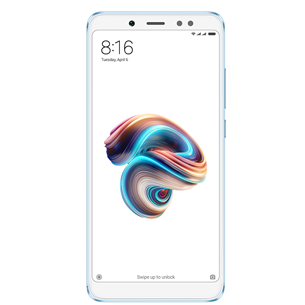 Viedtālrunis Redmi Note 5, Xiaomi / 64 GB