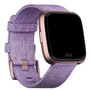 Viedpulkstenis Versa, Fitbit