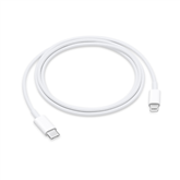 Vads USB-C --> Lightning, Apple / 1m