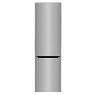Refrigerator, LG / height: 201 cm