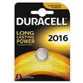 Baterija CR2016, Duracell