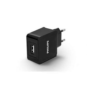 Lādētājs USB, Philips / 2.1A