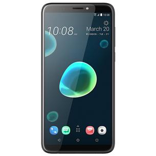 Viedtālrunis Desire 12+, HTC / Dual SIM