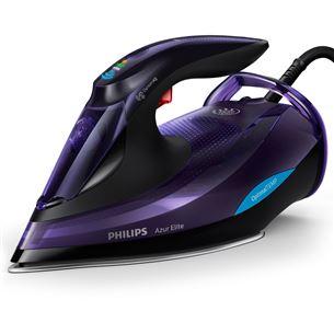 Steam iron Azur Elite, Philips