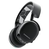 Austiņas Arctis 3 Bluetooth, SteelSeries
