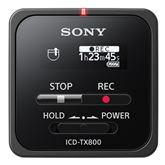 Diktofons, Sony